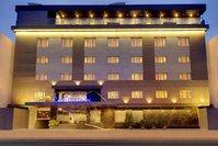 Comfort Inn Insys Hotel Bangalore