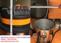 Máy hút bụi công suất lớn Topclean TC 80S tốt rẻ tại Hà Nội