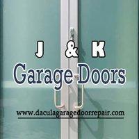 J& K Garage Doors