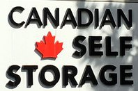 Canadian Self Storage