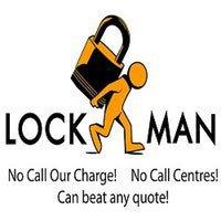 LockMan Birmingham