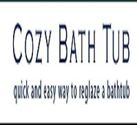 Cozy Bath Tub