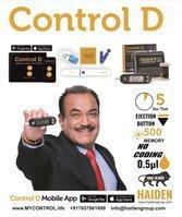 HAIDEN Technology Pvt. Ltd.