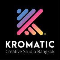 Kromatic – Creative Studio Bangkok