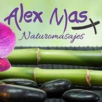 Alex Mas Naturomasajes