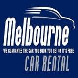 Melbourne Car Rental - Tullamarine Airport