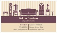 Dakins Auctions