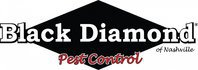 Black Diamond Pest Control Nashville