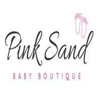 Pink Sand Baby Boutique