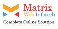 Wordpress Website Design in Udaipur Matrix Web Infotech