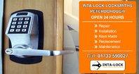 Inta-lock Locksmiths Peterborough