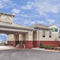 Holiday Inn Express & Suites Calhoun South