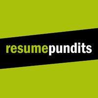 Resume Pundits