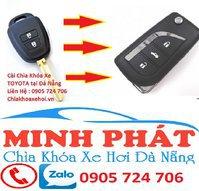 Làm chìa khóa xe ô tô đà nẵng - 0905 724 706