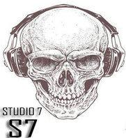 Sala de Ensayos Studio7 S7