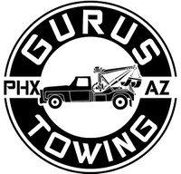 Guru's Towing