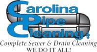 Carolina Pipe Cleaning Inc