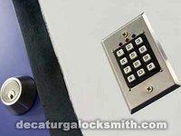 24/7 Decatur Locksmith