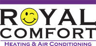 Royal Comfort Heating & Air Conditioning
