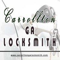Carrollton GA Locksmith