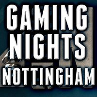 Nottingham Board and Wargames Club