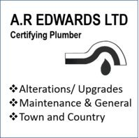 AR Edwards Plumbing