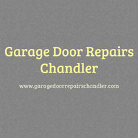 Garage Door Repairs Chandler