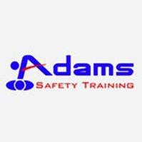 Adams Safety Training in San Ramon