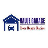 Value Garage Doors Racince