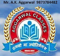 AGGARWAL CLASSES - Institute of Education