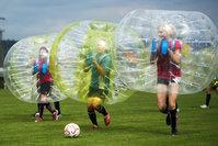 Buy Bubble Soccer From Australia