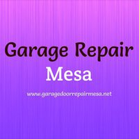 Garage Repair Mesa