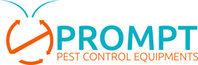Prompt Pest Control Equipments