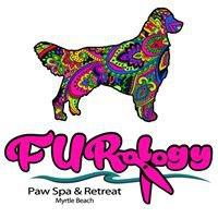 FURology Paw Spa & Retreat