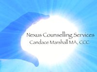 Nexus Counselling Services/Candace Marshall MA, CCC