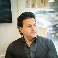 Mike Makkawi, Master Colorist & Stylist