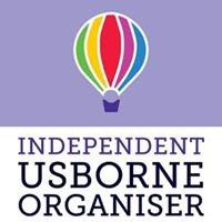 Suzanne Taylor, Prestwich Independent Usborne Book Organiser