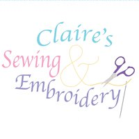Claire's Sewing & Embroidery