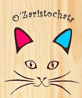 O'Zaristochats pension pour chats