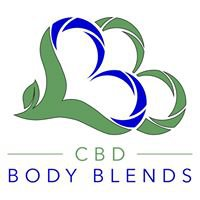 CBD Body Blends