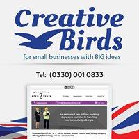 CreativeBirds.co.uk