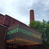 Powerhouse Theater At Vassar College