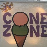 J's Cone Zone