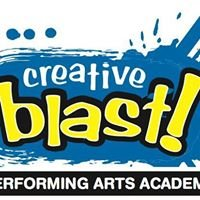 Creative Blast Performing Arts Academy