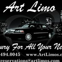 ART LIMO CAR Service