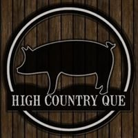 High Country Que