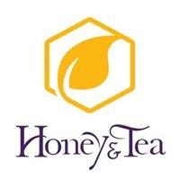 Honey & Tea