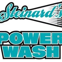 Steinard's Power Wash