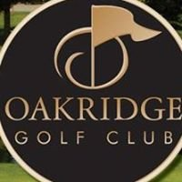 Oakridge Golf Club Port Perry