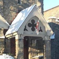 St. John's Episcopal Church, Larchmont